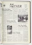 The Missouri Miner, November 20, 1964