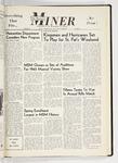The Missouri Miner, February 26, 1965