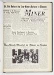 The Missouri Miner, March 19, 1965