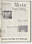 The Missouri Miner, April 23, 1965