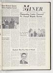 The Missouri Miner, May 21, 1965