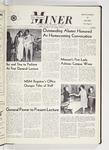 The Missouri Miner, October 15, 1965