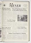 The Missouri Miner, October 22, 1965