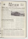 The Missouri Miner, October 29, 1965