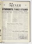 The Missouri Miner, November 12, 1965