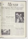 The Missouri Miner, November 19, 1965
