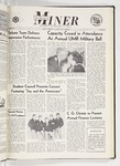 The Missouri Miner, February 18, 1966