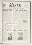 The Missouri Miner, February 25, 1966