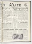 The Missouri Miner, April 22, 1966