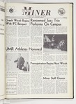 The Missouri Miner, May 06, 1966
