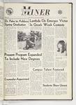 The Missouri Miner, May 20, 1966