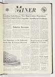 The Missouri Miner, September 16, 1966