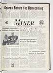 The Missouri Miner, October 28, 1966