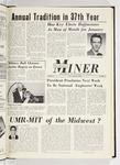The Missouri Miner, February 17, 1967