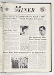 The Missouri Miner, February 24, 1967