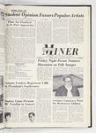 The Missouri Miner, March 03, 1967
