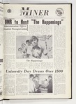 The Missouri Miner, December 01, 1967