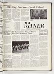 The Missouri Miner, December 08, 1967