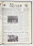 The Missouri Miner, December 15, 1967