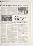 The Missouri Miner, February 23, 1968