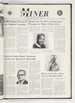 The Missouri Miner, March 01, 1968