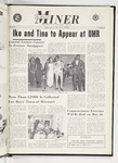 The Missouri Miner, May 10, 1968