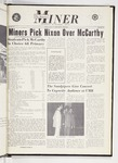 The Missouri Miner, May 17, 1968