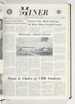 The Missouri Miner, October 02, 1968