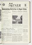 The Missouri Miner, October 16, 1968