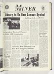The Missouri Miner, October 23, 1968