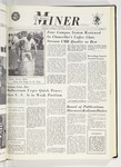 The Missouri Miner, January 08, 1969