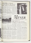 The Missouri Miner, February 19, 1969