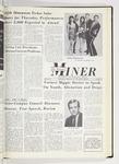 The Missouri Miner, February 26, 1969