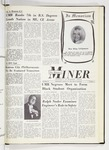 The Missouri Miner, March 19, 1969