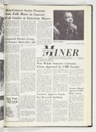 The Missouri Miner, March 26, 1969