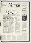 The Missouri Miner, April 18, 1969