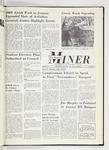 The Missouri Miner, April 30, 1969