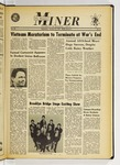 The Missouri Miner, October 15, 1969