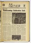 The Missouri Miner, October 29, 1969