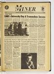 The Missouri Miner, November 19, 1969