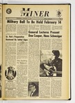 The Missouri Miner, February 11, 1970