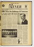 The Missouri Miner, February 25, 1970