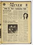 The Missouri Miner, March 18, 1970