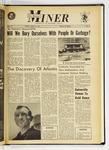 The Missouri Miner, April 17, 1970