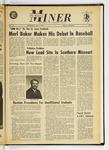 The Missouri Miner, May 06, 1970