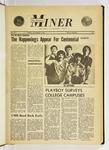 The Missouri Miner, September 11, 1970