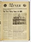 The Missouri Miner, September 16, 1970