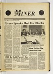 The Missouri Miner, October 07, 1970