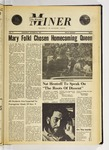 The Missouri Miner, October 28, 1970