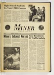The Missouri Miner, November 11, 1970